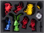 Feldherr foam kit for Cthulhu Wars Core Game board game box