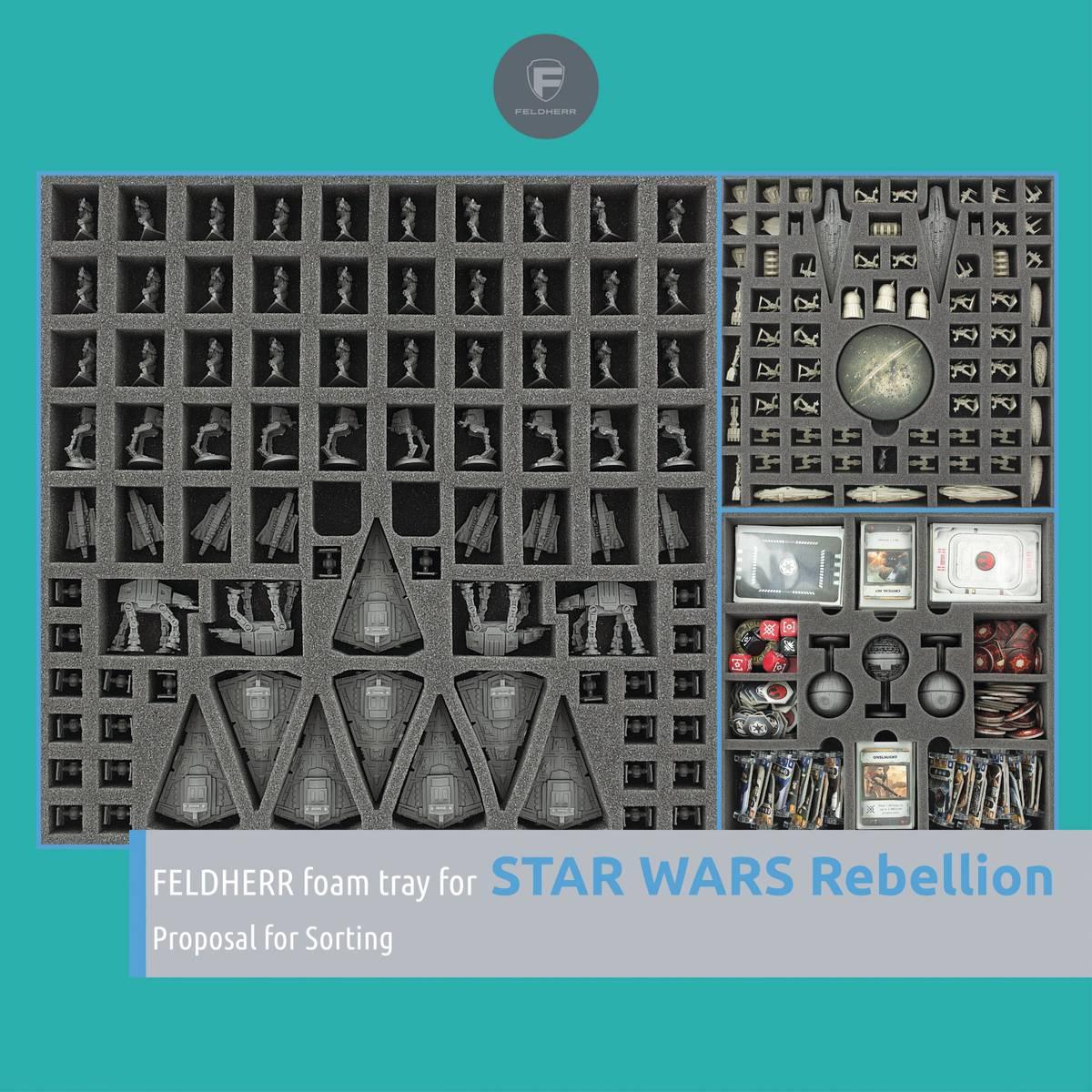 PP002504 - Flyer for Rebellion