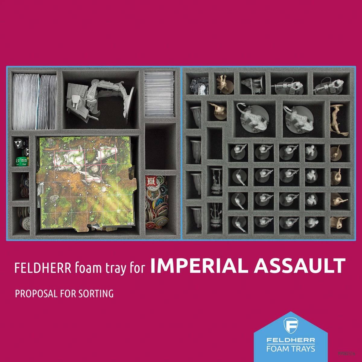 PP002516 - Flyer for Imperial Assault