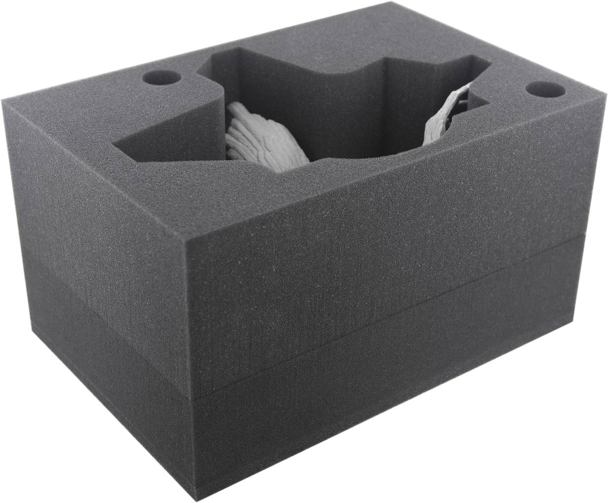 BM01Set two-part foam tray for KDM 1.5 boardgame - Phoenix
