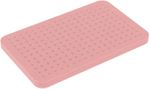 HS015RESD half-size Raster Foam Tray 25 mm (0.6 inch) - electrostatic dissipative