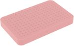 HS030RESD half-size Raster Foam Tray 30 mm (1.2 inches) - electrostatic dissipative