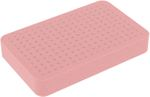 HS040RESD half-size Raster Foam Tray 30 mm (1.6 inches) - electrostatic dissipative