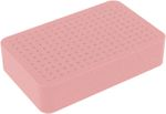 HS060RESD half-size Raster Foam Tray 30 mm (2.4 inches) - electrostatic dissipative