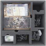Schaumstoff-Set für Villen des Wahnsinns 2. Edition + Erweiterungen: Wiederkehrende Albträume, Unterdrückte Erinnerungen, Jenseits der Schwelle, Straßen von Arkham
