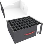 Feldherr Storage Box M for 200 miniatures