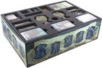 Foam tray set for Mythic Battles: Pantheon core game