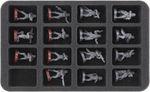 Feldherr Koffer für Star Wars Legion Rebellen und Imperium
