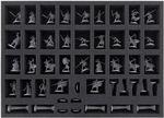 Foam tray set for Mythic Battles: Pantheon Pandoras Box