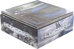 Foam tray value set for the Cry Havoc board game box