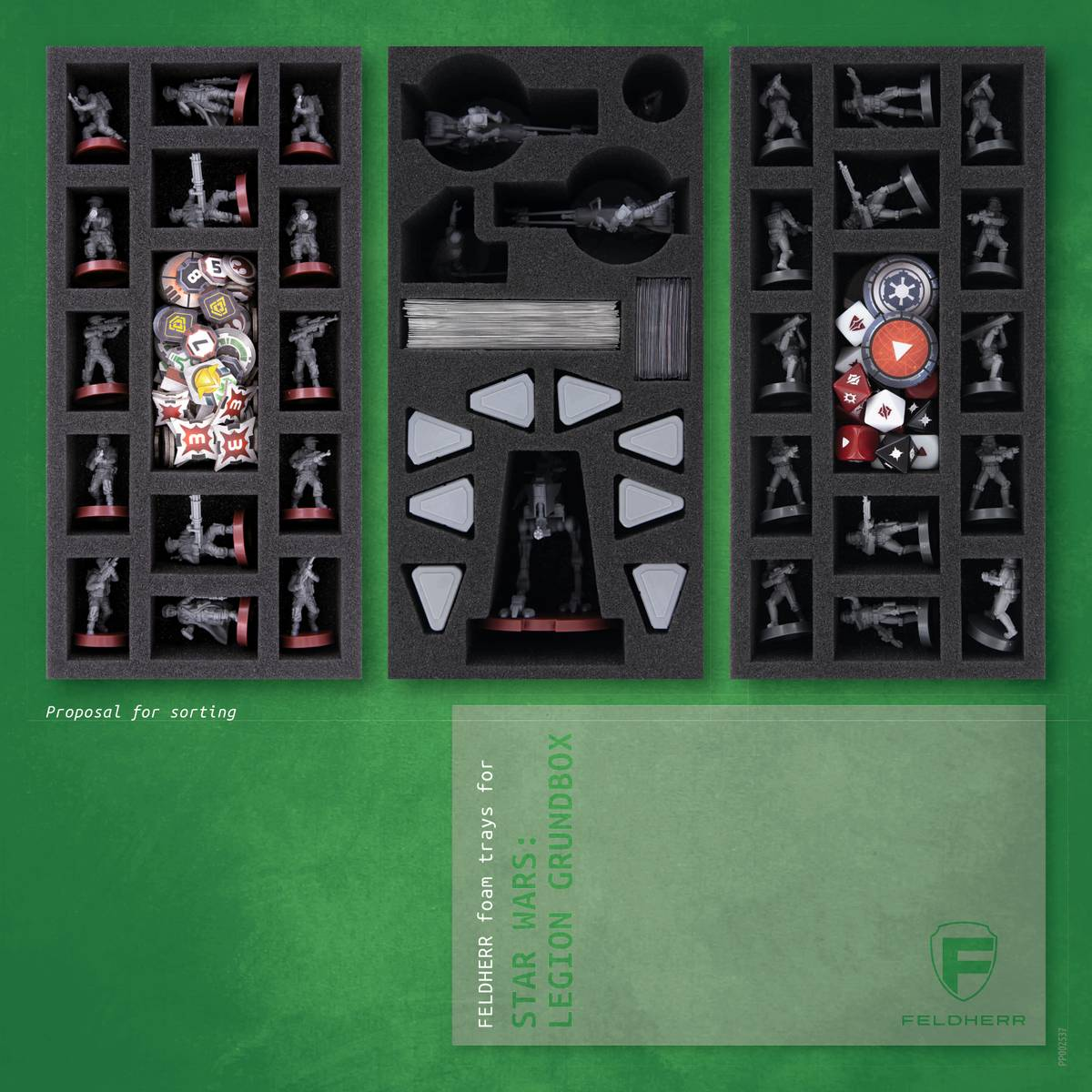 PP002537 - Flyer for Star Wars Legion