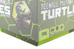Feldherr foam tray set for Teenage Mutant Ninja Turtles: Shadows of the Past board game box