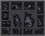 Feldherr foam tray set for Warhammer Age of Sigmar: Soul Wars - Nighthaunt