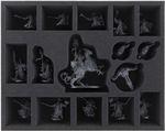 Feldherr foam tray set for Warhammer Age of Sigmar: Soul Wars - Stormcast Eternals