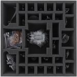 Feldherr Storage Box for Mythic Battles: Pantheon Extra Content + 4 Expansions