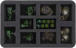 Feldherr Magnetic Box green for Kill Team: Burna Boyz