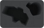 HSMEFB145BO foam tray for Nighthaunt: Kurdoss Valentian + Reikenor the Grimhailer