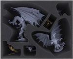 Feldherr Lagerbox XL-Set für Zombicide: Green Horde Kickstarter Horde Pledge + Optional Buys