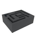 Feldherr foam tray set for Kill Team: Sector Imperialis Ruins