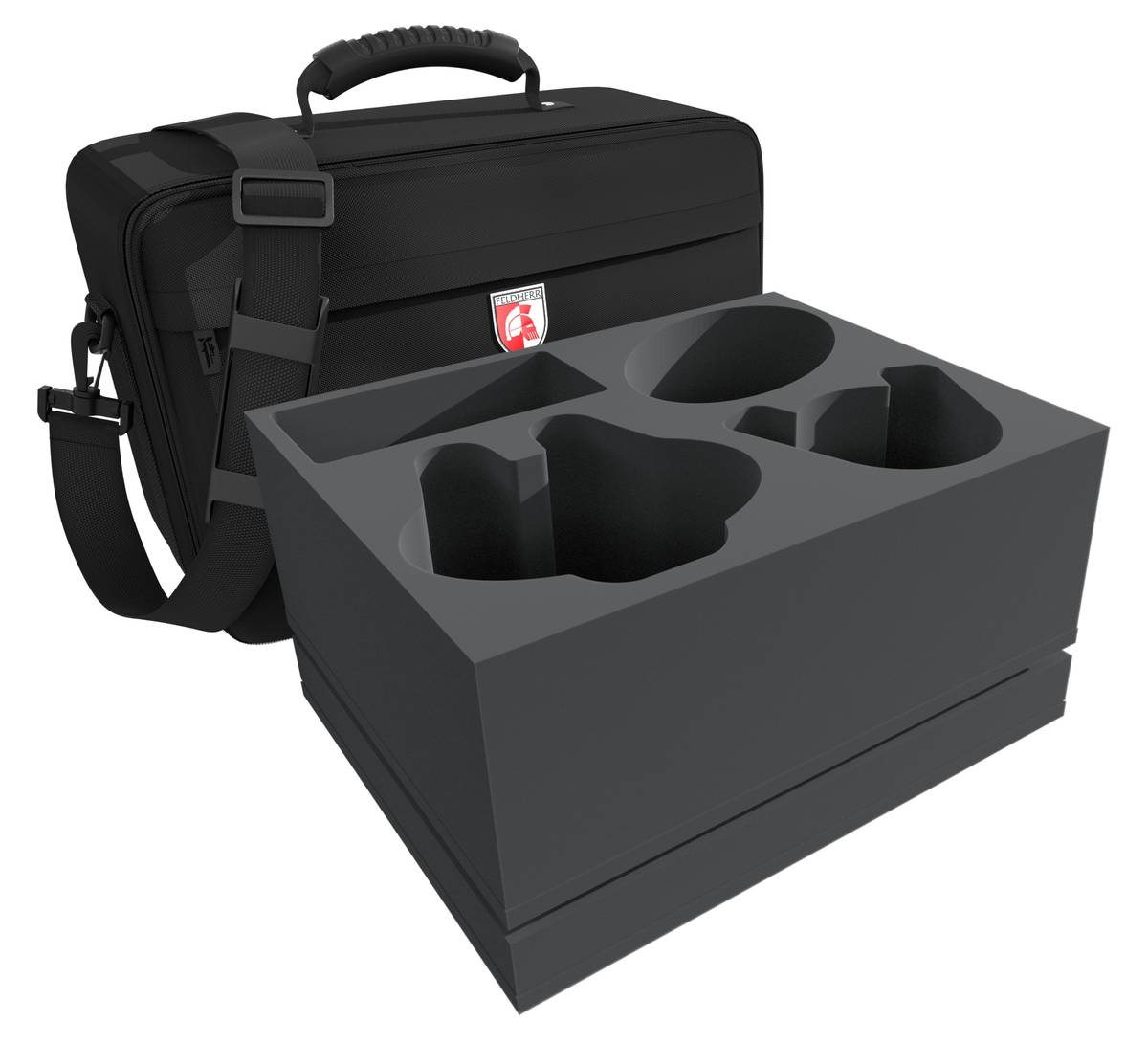 Feldherr MAXI bag for Adeptus Mechanicus