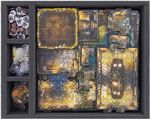 Feldherr Hard Case for Descent: Journeys in the Dark 2nd Edition - 4 expansions