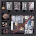 Feldherr Foam Tray Set for Rise of Moloch board game box