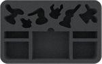 HSMEHE050BO foam tray for Warhammer Underworlds: Nightvault - Eyes of the Nine