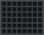 FS050WH41 Schaumstoffeinlage mit 48 Fächern für Farbtöpfchen von Games Workshop