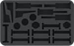 HSMEGS040BO foam tray for Star Wars Legion: Priority Supplies Battlefield Expansion + Barricades Pack