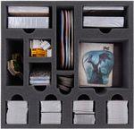 Feldherr foam set for Gloomhaven - board game box