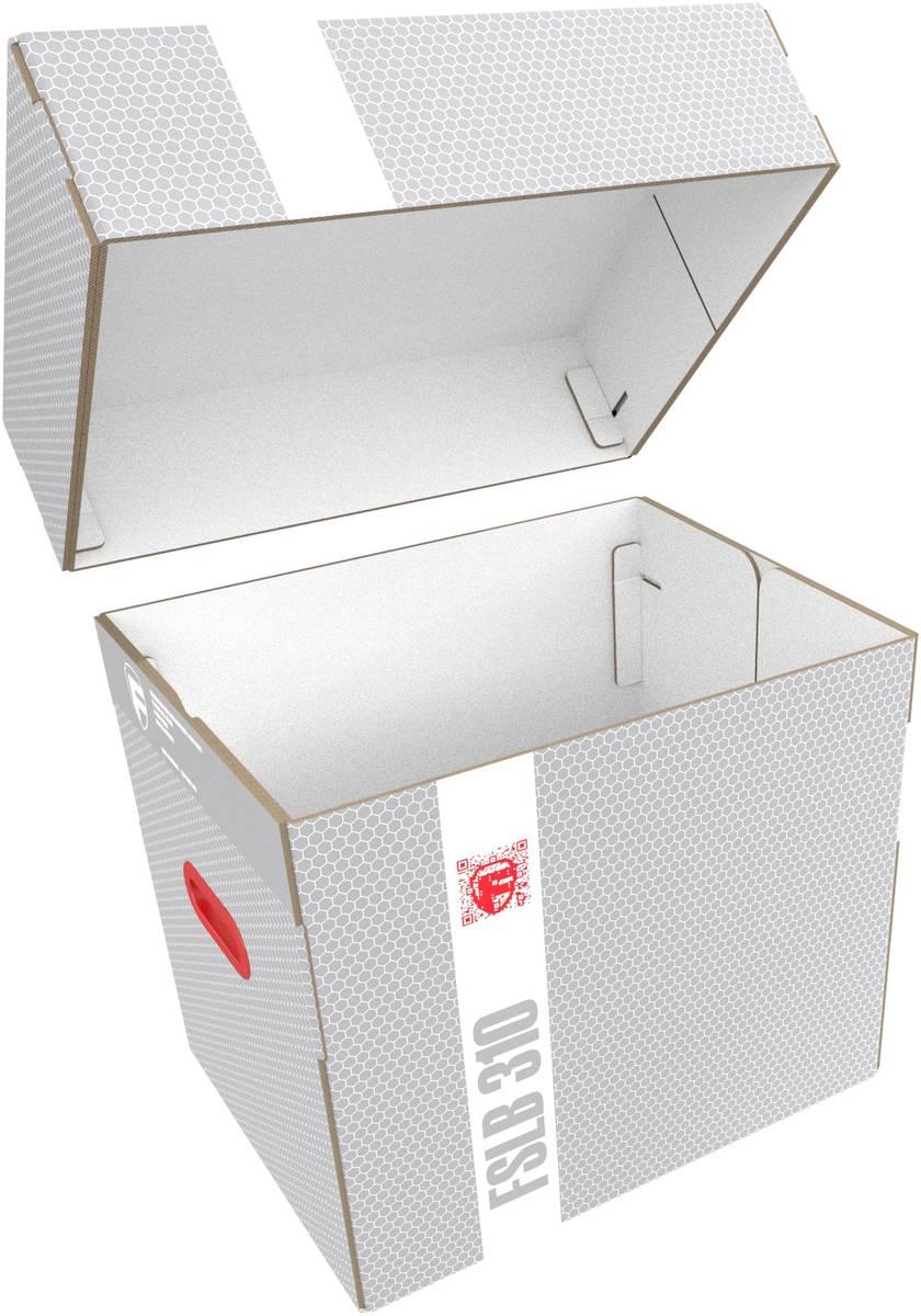 Feldherr Lagerbox FSLB310 leer
