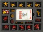 Feldherr Schaumstoff-Set für Blitz Bowl Brettspielbox