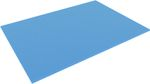800 mm x 600 mm x 10 mm Foam  blue Topper / Bottom