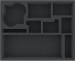 AVMEJG055BO foam tray for Scythe Legendary Box - 9 compartments