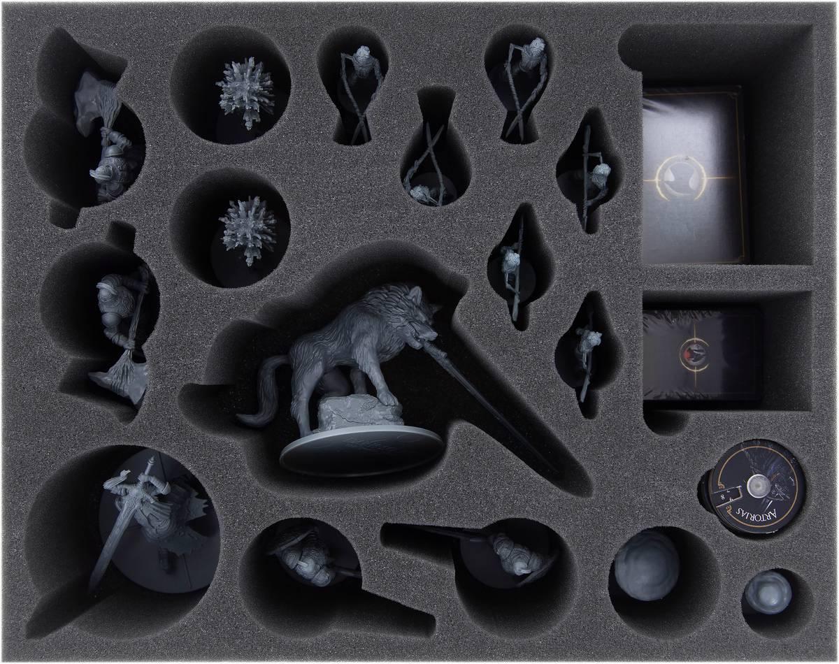 Feldherr Schaumstoff-Set für Dark Souls: Darkroot