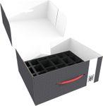 Feldherr Storage Box M for Adeptus Titanicus: Venator Light Maniple