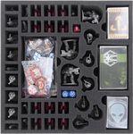 Feldherr foam tray set for XCOM: The Board Game - box
