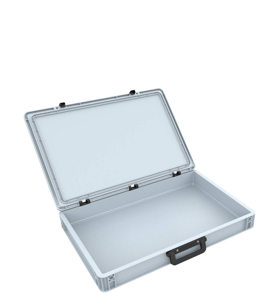 DSEB070G Euro Container Case with handle ED 64/75 1G