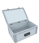 DSEB215G Euro Container Case with handle ED 64/22 1G