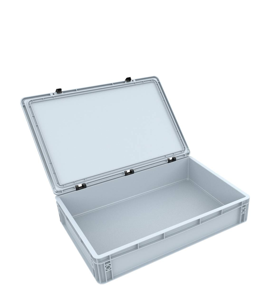 DSEB115 Euro Container Case ED 64/12 HG