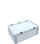 DSEB215 Euro Container Case ED 64/22 HG