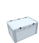 DSEB305 Euro Container Case ED 64/32 HG