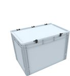 DSEB405 Euro Container Case ED 64/42 HG