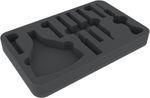 HSMEJP030BO Schaumstoffeinlage für Citadel Werkzeuge - Grundausstattung