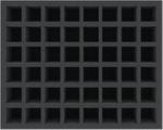 FS070WH49BO Schaumstoffeinlage für Citadel Farbtöpfchen (24 ml) - 48 Fächer