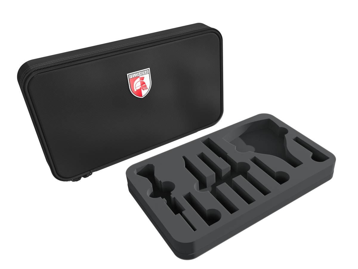 Feldherr MINI MINUS Tasche für Citadel Werkzeuge - Grundausstattung