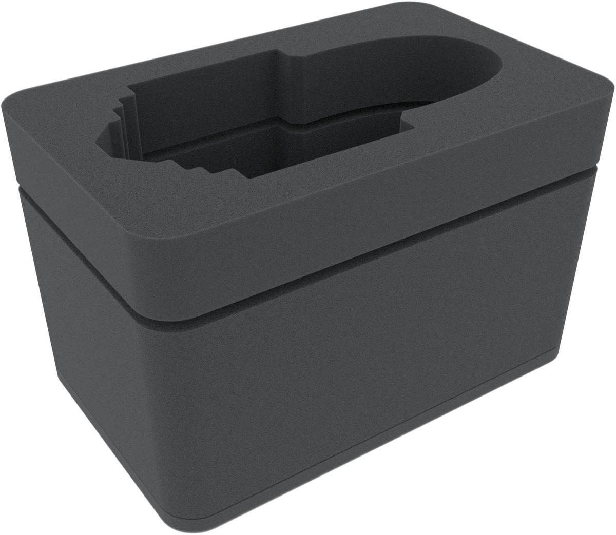 Feldherr foam tray set for Doomsday Ark