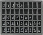 Feldherr MAXI bag for Bolt Action: 117 Soldiers + 6 Tanks