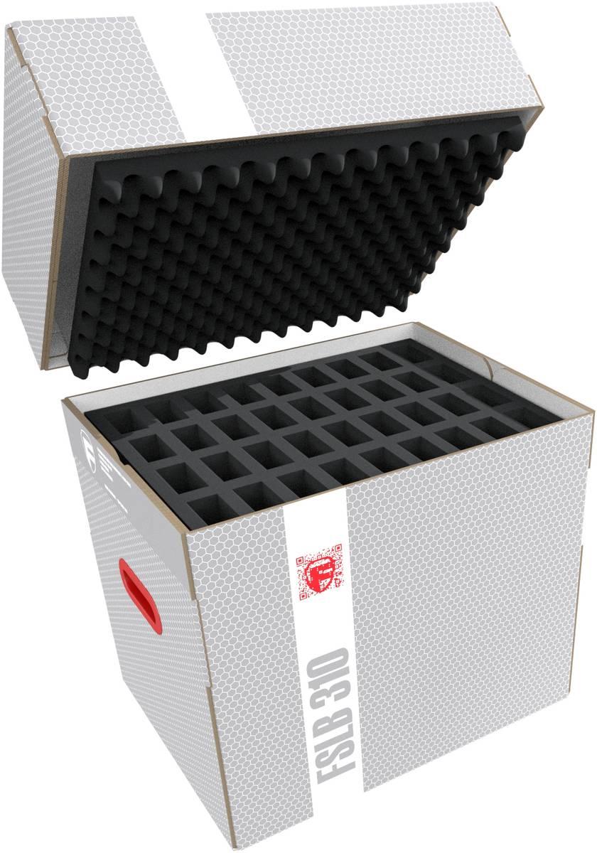 Feldherr Storage Box for 252 larger miniatures