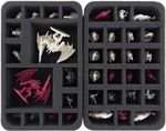 Feldherr Storage Box for Descent: Journeys in the Dark 2nd edition – 4 expansions